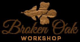 Broken Oak Workshop